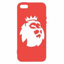 Чохол для iphone 5/5S/SE English Premier League