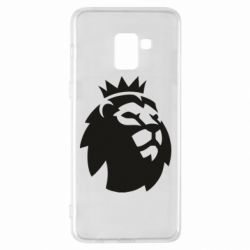 Чохол для Samsung A8+ 2018 English Premier League