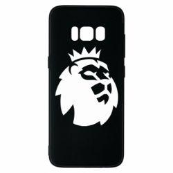 Чохол для Samsung S8 English Premier League