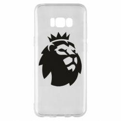 Чохол для Samsung S8+ English Premier League
