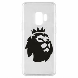 Чохол для Samsung S9 English Premier League