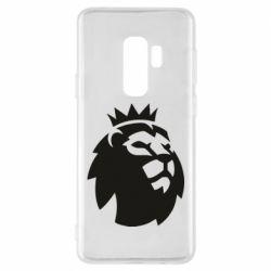 Чохол для Samsung S9+ English Premier League
