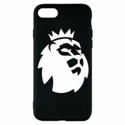 Чохол для iPhone 8 English Premier League