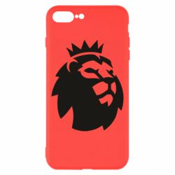 Чохол для iPhone 8 Plus English Premier League