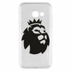 Чохол для Samsung A3 2017 English Premier League