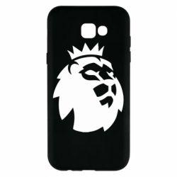 Чохол для Samsung A7 2017 English Premier League