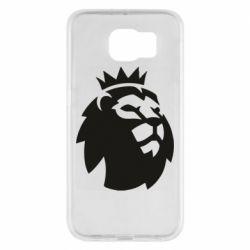 Чохол для Samsung S6 English Premier League