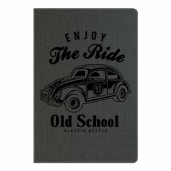 Блокнот А5 Enjoy The Ride