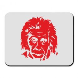 Килимок для миші Енштейн - FatLine