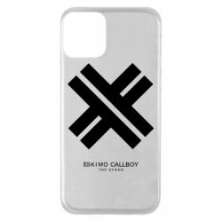 Чохол для iPhone 11 Escimo callboy