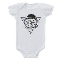 Купить Детский бодик Eternal Cosmonaut, FatLine