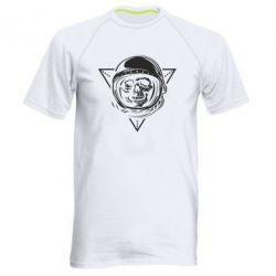 Купить Мужская спортивная футболка Eternal Cosmonaut, FatLine