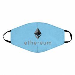 Маска для лица Ethereum