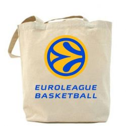 Сумка Euroleague Basketball