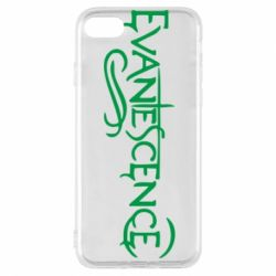 Чехол для iPhone 7 evanescence - FatLine