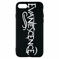 Чехол для iPhone 8 evanescence - FatLine