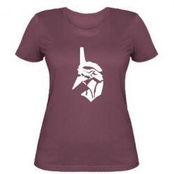 Жіноча футболка Євангеліо