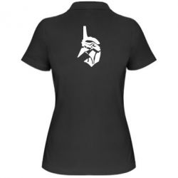 Жіноча футболка поло Євангеліо