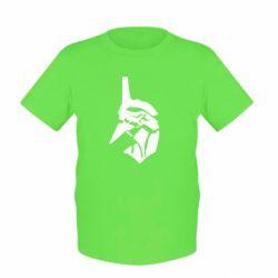 Дитяча футболка Євангеліо