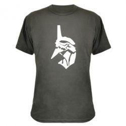 Камуфляжна футболка Євангеліо