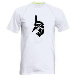 Чоловіча спортивна футболка Євангеліо