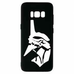 Чохол для Samsung S8 Євангеліо