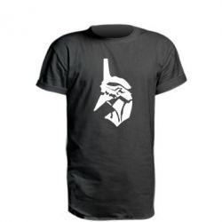 Подовжена футболка Євангеліо