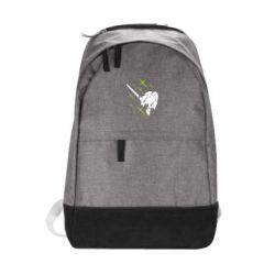 Рюкзак міський Evangelion head