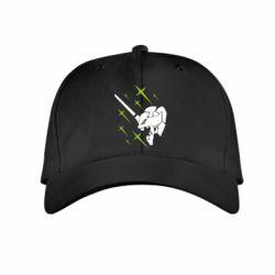 Дитяча кепка Evangelion head