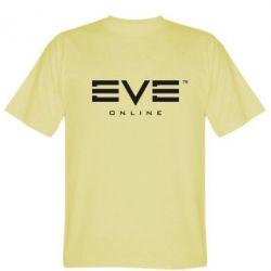 Мужская футболка EVE Online - FatLine