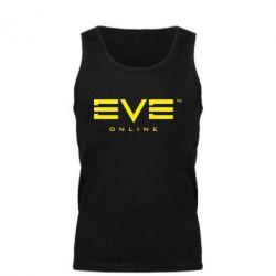 Мужская майка EVE Online - FatLine
