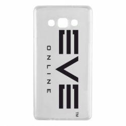 Чехол для Samsung A7 2015 EVE Online