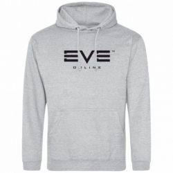 Толстовка EVE Online - FatLine