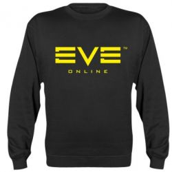 Реглан (свитшот) EVE Online - FatLine