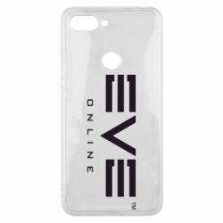 Чехол для Xiaomi Mi8 Lite EVE Online