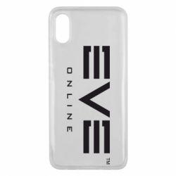 Чехол для Xiaomi Mi8 Pro EVE Online