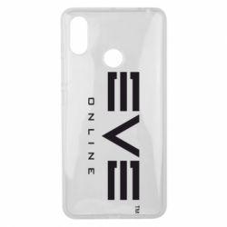 Чехол для Xiaomi Mi Max 3 EVE Online