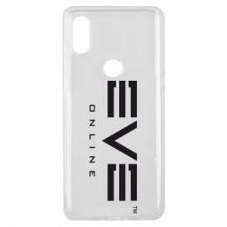 Чехол для Xiaomi Mi Mix 3 EVE Online