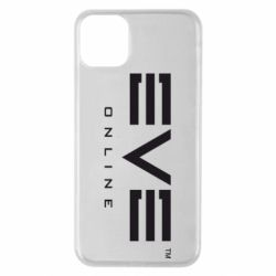 Чехол для iPhone 11 Pro Max EVE Online