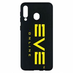 Чехол для Samsung M30 EVE Online