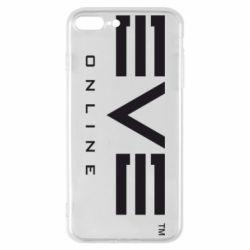 Чехол для iPhone 7 Plus EVE Online