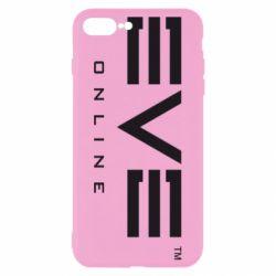 Чехол для iPhone 8 Plus EVE Online