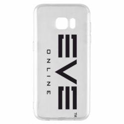 Чехол для Samsung S7 EDGE EVE Online