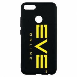 Чехол для Xiaomi Mi A1 EVE Online