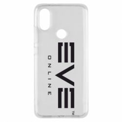 Чехол для Xiaomi Mi A2 EVE Online