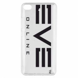 Чехол для Xiaomi Mi 5s EVE Online
