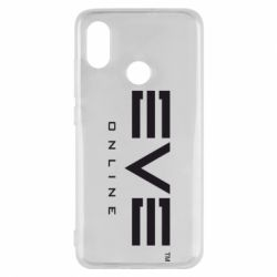 Чехол для Xiaomi Mi8 EVE Online