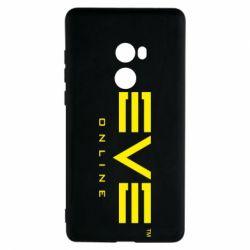 Чехол для Xiaomi Mi Mix 2 EVE Online