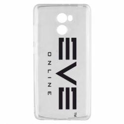 Чехол для Xiaomi Redmi 4 EVE Online