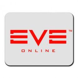 Коврик для мыши EVE Online - FatLine